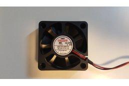 12VDC Fan